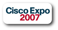 Cisco Expo 2007
