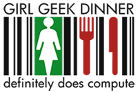 Girl Geek Dinner