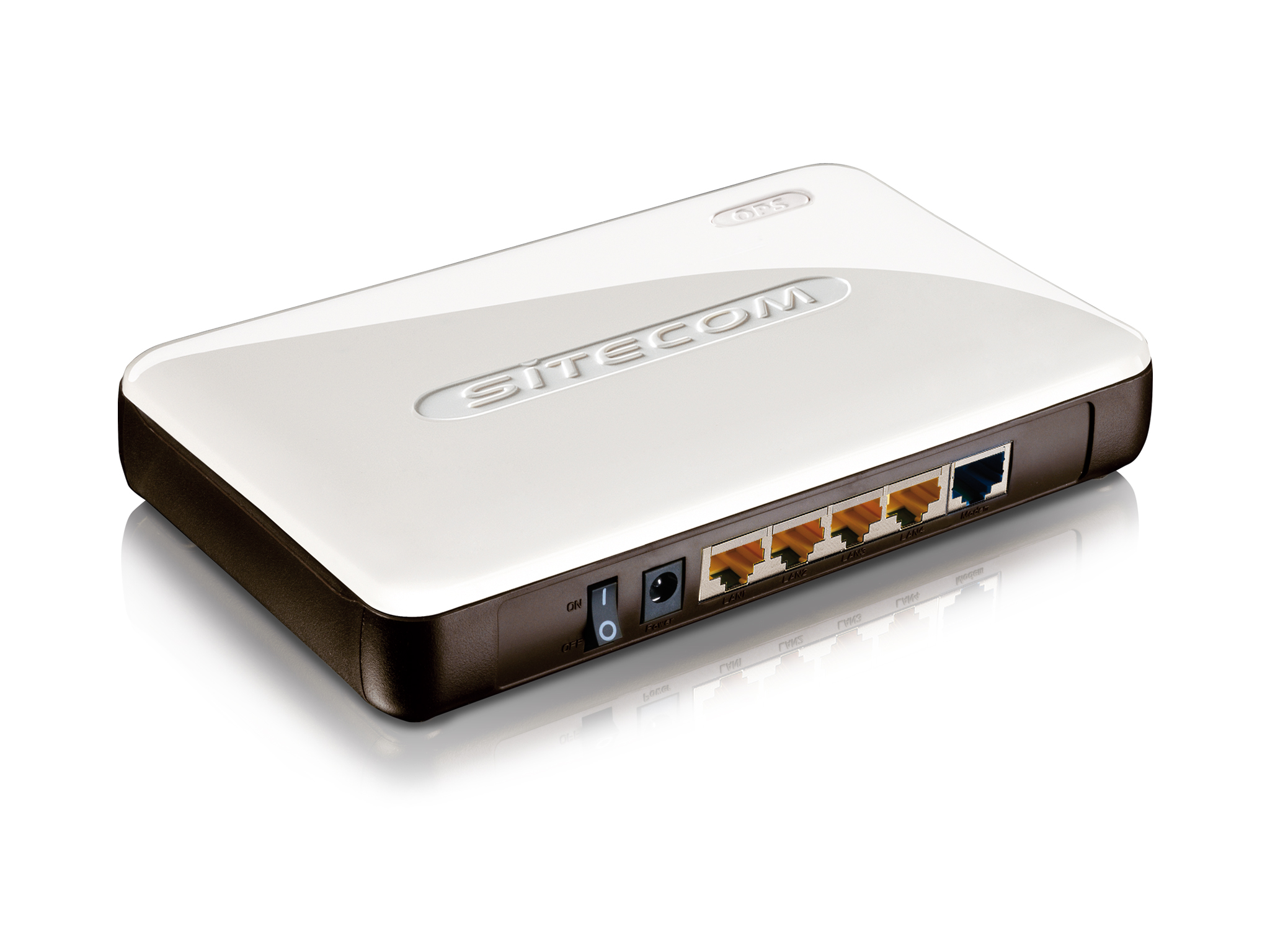 Sitecom wireless gigabit router 300N con Sitecom Cloud ...